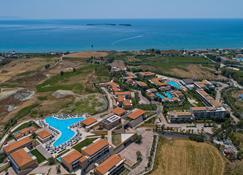 Apollonion Asterias Resort And Spa - Lixouri - Udsigt