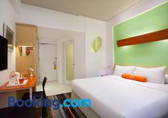 Harris Hotel & Convention Festival Citylink Bandung - Bandung - Bedroom