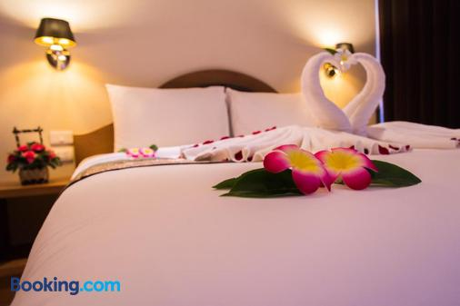 At Samui Boutique Hotel - Ko Samui - Phòng ngủ