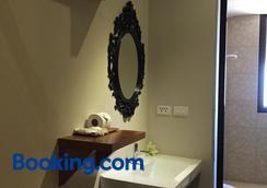 At Samui Boutique Hotel - Ko Samui - Phòng tắm