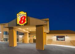 Super 8 by Wyndham Sioux City/Morningside Area - Sioux City - Edificio