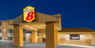 Super 8 by Wyndham Sioux City/Morningside Area - Sioux City