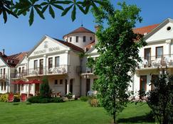 Ametiszt Hotel Harkany - Harkány - Gebäude