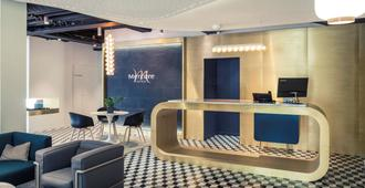 Mercure Nantes Centre Gare - Nantes - Lobby