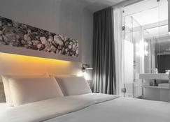 Hôtel Mercure Nantes Centre Gare - Nantes - Bedroom