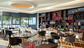 Mercure Nantes Centre Gare - Nantes - Restaurant