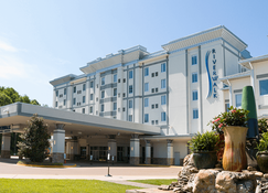Riverwalk Casino Hotel - Vicksburg - Bina