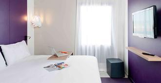 Ibis Styles Nimes Gare Centre - Nimes - Bedroom