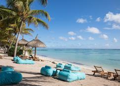Seasense Boutique Hotel & Spa - Belle Mare - Strand