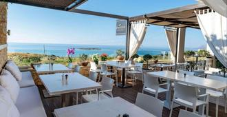 Alexis Hotel - Chania - Restaurant