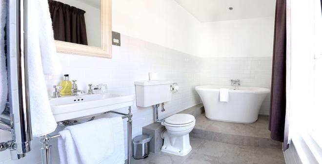 Best Western Salisbury Red Lion Hotel - Σόλσμπερι - Μπάνιο