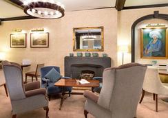 Best Western Salisbury Red Lion Hotel - Σόλσμπερι - Σαλόνι