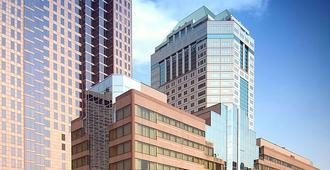 DoubleTree Suites by Hilton Columbus Downtown - קולומבוס