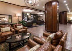DoubleTree Suites by Hilton Columbus Downtown - Κολόμπους - Σαλόνι ξενοδοχείου