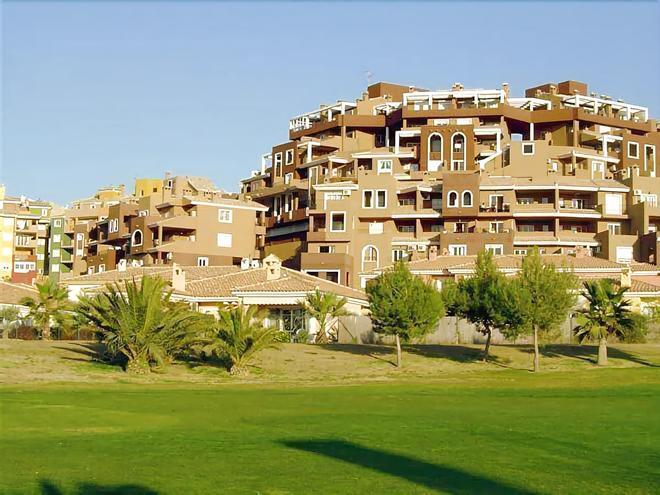 Madame Vacances Alicante Spa & Golf Resort - Mutxamel - Building