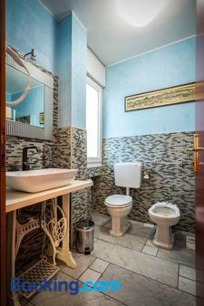 B&B La Bauta - Venice - Bathroom