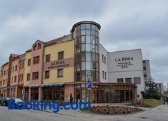 La Rosa - Frydek Mistek - Building