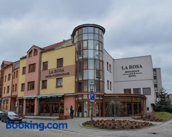 La Rosa - Фрідек-Містек - Building