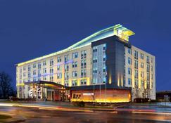 蒙特婁機場雅樂軒酒店 - 多爾瓦 - 蒙特婁 - 建築