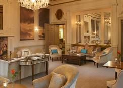 Laura Ashley Hotel The Belsfield - Bowness on Windermere - Lounge