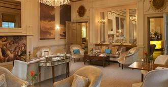 Laura Ashley Hotel The Belsfield - Bowness-on-Windermere - Lounge
