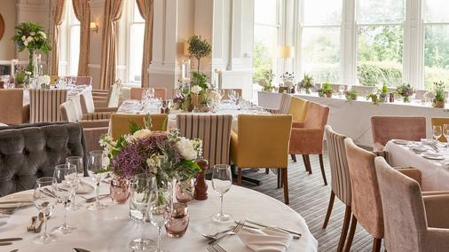 Laura Ashley Hotel The Belsfield - Windermere - Bankettsaal