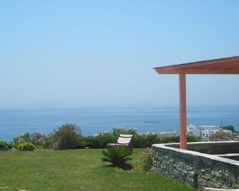 Anemologio - Agios Ioannis - Outdoors view