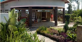 East Africa Amazon Guest House - Ruhengeri