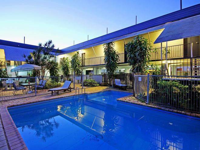 Airway Motel - Brisbane - Πισίνα