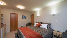 Bella Vista Motel Invercargill - Invercargill - Bedroom