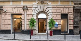 Best Western Hotel Porto Antico - Genoa - Building