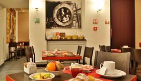 Best Western Hotel Porto Antico - Genoa - Restaurant