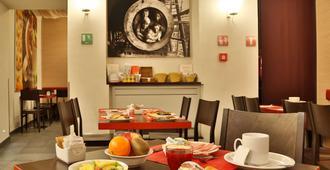 舊港口貝斯特韋斯特酒店 - 吉那歐 - 熱那亞 - 餐廳