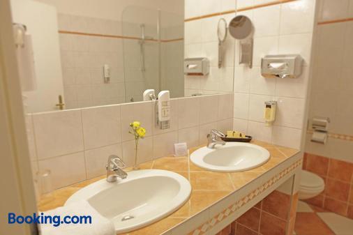 Domizil - Vienna - Bathroom