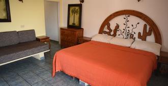 Hotel Joya Del Mar - Barra de Navidad