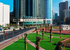 Four Points by Sheraton Kuwait - Кувейт - Building