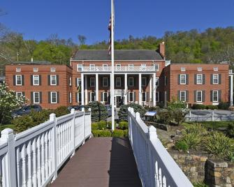 The Country Inn of Berkeley Springs - Berkeley Springs - Edificio