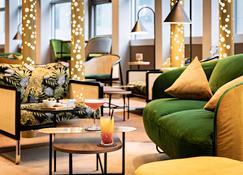 Pullman Paris la Défense - Courbevoie - Lounge