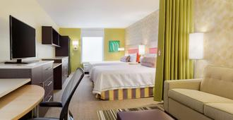 Home2 Suites by Hilton Canton - Canton - Quarto