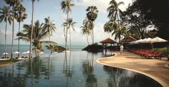 Belmond Napasai - Koh Samui - Outdoor view
