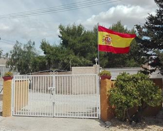 Casa Selegna - el Campello - Buiten zicht