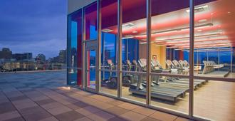 Grand Hyatt San Antonio - San Antonio - Gym