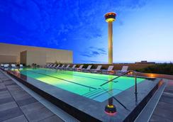 Grand Hyatt San Antonio - San Antonio - Pool