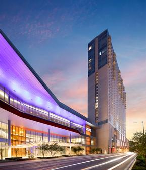 Grand Hyatt San Antonio - San Antonio - Building