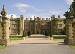 Eynsham Hall - Witney - Building