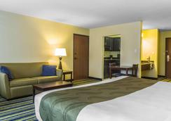 Quality Inn - Cedartown - Bedroom