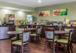 Quality Inn - Cedartown - Restaurant