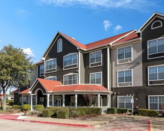 La Quinta Inn & Suites by Wyndham Rockwall - Rockwall - Building