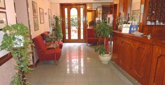 Hotel Signa - פרוג'ה - לובי