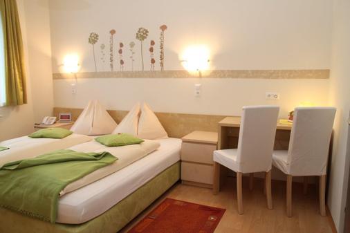 Hotel Zlami-Holzer - Klagenfurt - Bedroom